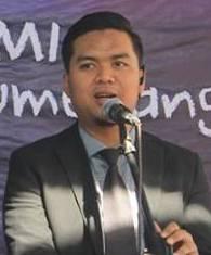 Restu Wibisono, S.P.